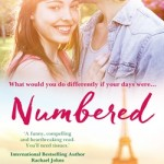 Book Review: Numbered