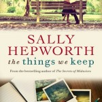 Book Club: The Things We Keep