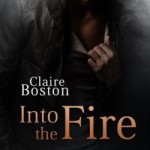 Book Review: Into The Fire (The Texan Quartet 4)