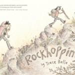 Book Club: Rockhopping