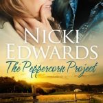 Book Review: The Peppercorn Project