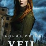 Book Review: The Veil (Devil's Isle #1)