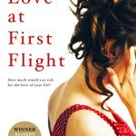 Love at First Flight now in PRINT