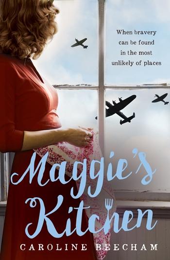 Maggies Kitchen