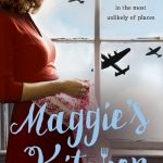 Book Review: Maggie's Kitchen