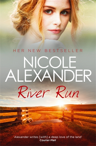 NICOLE ALEXANDER - RIVER RUN