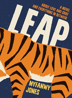 Myf Jones_Leap Cover