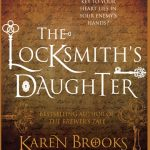 Book Club: The Locksmith's Daughter