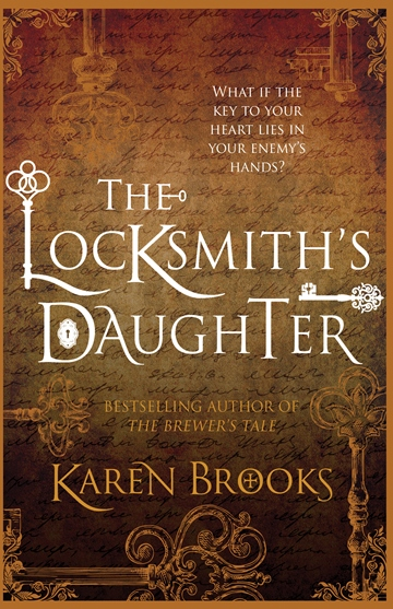 The Locksmiths Daughter