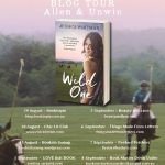 Blog Tour Author Interview: Jessica Whitman