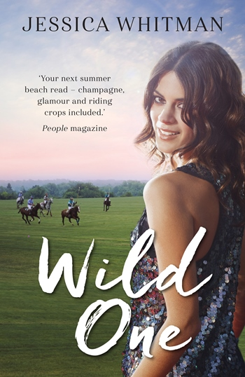 Wild One cover
