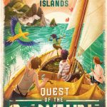 Book Club: Escape to the Moon Islands – Quest of the Sunfish