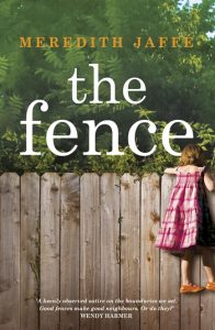 Book Club: The Fence