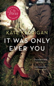 Book Club: It Was Only Ever You