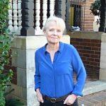 Blog Tour Author Interview: Penelope Janu