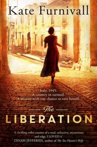 Book Club: The Liberation