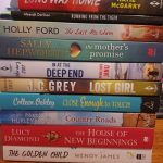 Reading Wrap-up for February