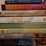 Reading Wrap-Up for March