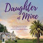 Book Club: Daughter of Mine