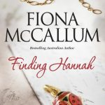 Book Club: Finding Hannah