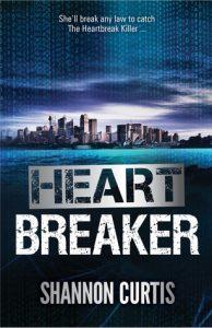 Book Club: Heart Breaker