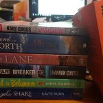 Reading Wrap-Up for May