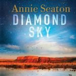 Blog Tour Book Club: Diamond Sky