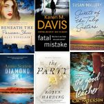 Book Clubs Reads for July 2017