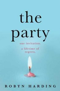 Book Club: The Party