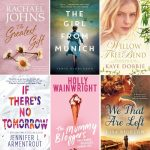 Book Club Reads for September 2017