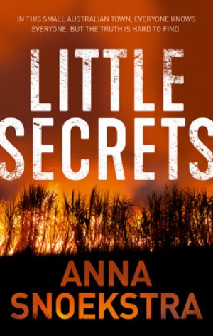 Book Club: Little Secrets