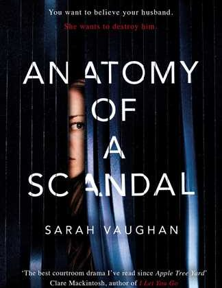 Book Review: Anatomy of a Scandal