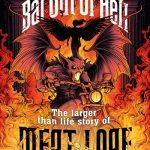 Like A Bat Out of Hell – Mick Wall