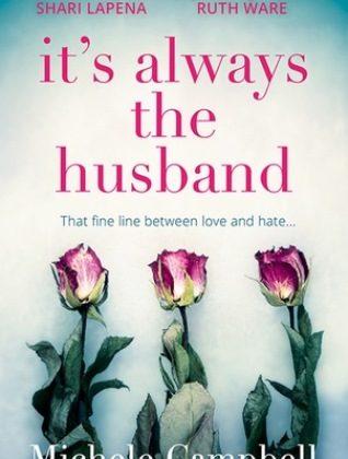 Book Club: It's Always The Husband