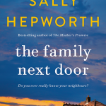 Blog Tour Book Club: The Family Next Door