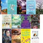 Book Club Reads for April 2018