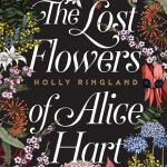 BOOK CLUB: The Lost Flowers of Alice Hart