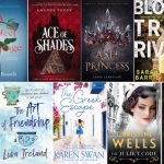 Book Club Reads for May 2018