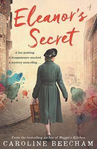 BOOK CLUB: Eleanor's Secret