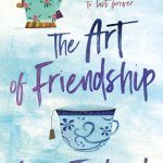 BOOK CLUB: The Art of Friendship