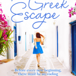 BOOK CLUB: The Greek Escape