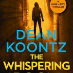 Book Review: The Whispering Room