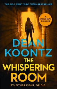 BOOK CLUB: The Whispering Room