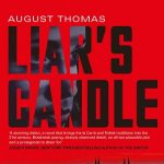 BOOK CLUB: Liar's Candle