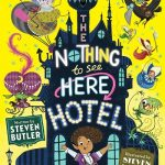 BOOK CLUB: Nothing to See Here Hotel