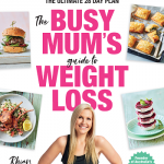 Book Review: The Busy Mum's Guide to Weight Loss