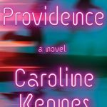 BOOK CLUB: Providence