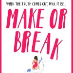 BOOK CLUB: Make or Break
