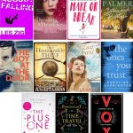 Book Club Reads for September 2018