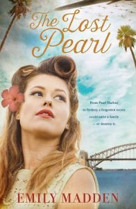 BOOK CLUB: The Lost Pearl